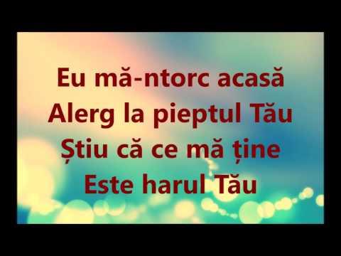 Amalia Preda - Harul Tau