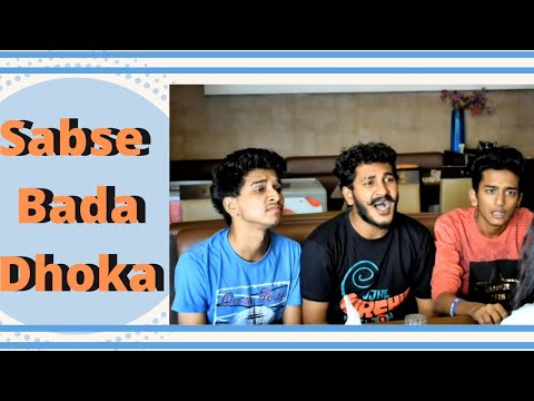 Sabse Bada Dhoka || Chetan  Lokhande