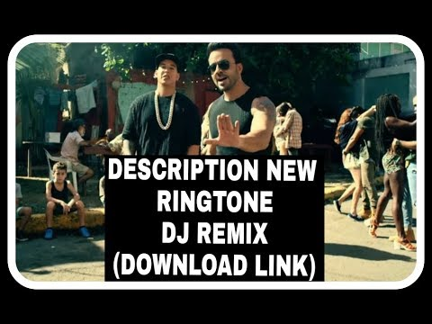 DESCRIPTION NEW RINGTONE DJ REMIX + DOWNLOAD LINK BY (ALL IN ONE)