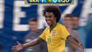 Link assistir jogo online Amistoso Internacional BRASIL x Equador 09/09/2014 COMPLETO HD 720p