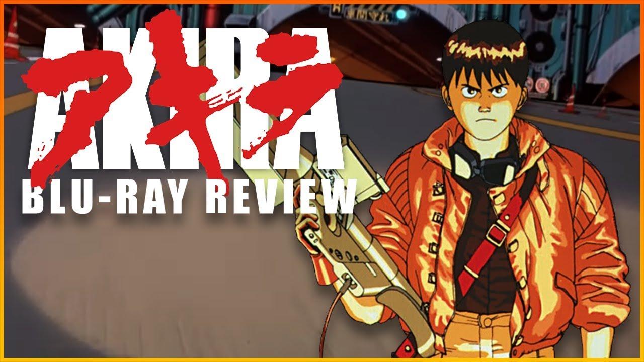 Akira movie blu ray-5199