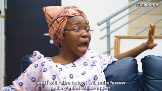 Download Taaooma Adedoyin Comedy - TRYING TO BE SMART WITH YOUR AFRICAN MUM 😂