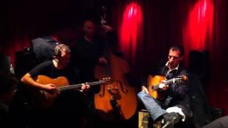 Angelo Debarre quartet - Anouman + more