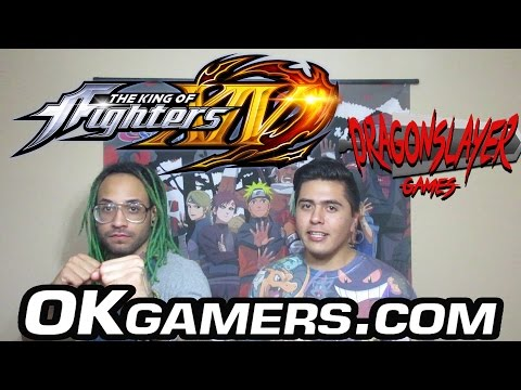 King Of Fighters XIV Midnight Release Tournament - Oklahoma Gaming Community
