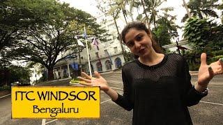 ITC Windsor Hotel || Bengaluru