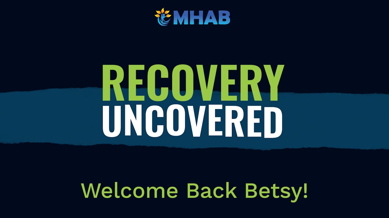 """""""Welcome Back Betsy!"""" 