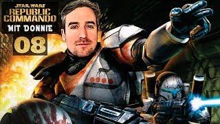 Star Wars: Republic Commando mit Donnie #08 | Knallhart Durchgenommen