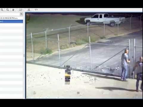 Trailer Theft Odessa TX