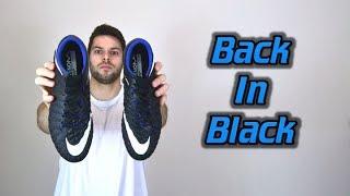 Nike Hypervenom Phantom 3 Low (Pitch Dark Pack) - One Take Review + On Feet