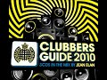Download Ministry of Sound Clubbers Guide 2010 MP3 song and Music Video