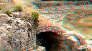 3D прогулка по Сицилии, Италия! Анаглиф(Если смотреть это видео в 3D очках (красный-синий) то вполне реально ощущается 3-х мерный эффект, будто ты..., 2014-06-04T18:36:52.000Z)