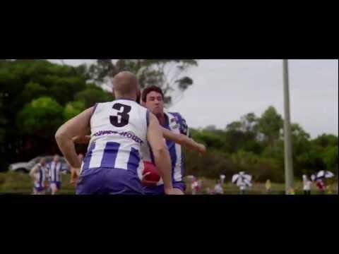 BLINDER Official Trailer (HD)