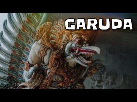 Kisah Tentang Garuda