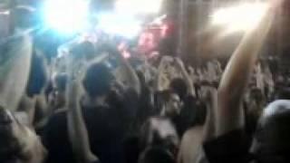 Renan no bate - Metallica no Morumbi