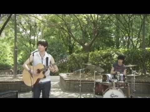 C.N.Blue. - High Fly  (Acoustic. OST )