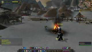 World of Warcraft Durcar let