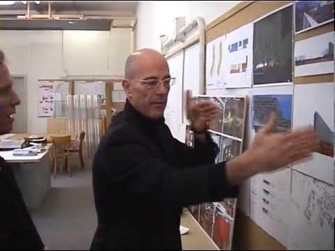 Astor Place Project Presentation