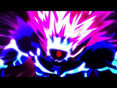Saitama vs Lord Boros Theme. OST
