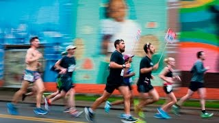 Pittsburgh Marathon Course Preview