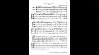 Play German Dances (6) For Orchestra, K. 606