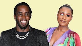 Diddy And J. Lo Reunite On IG Live! Plus, Issa Rae's Steamy 'Insecure' Sex Scene