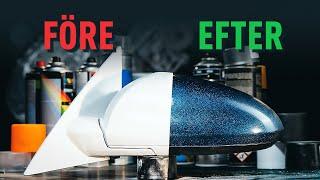 Byta Komplett fjäderben Ford Mondeo bwy 2.0 16V - tricks för byta
