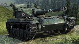 [18+] [World of Tanks] НЬЮ-ЁЛКА НОРМ?)