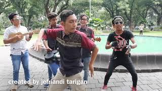 Download thomas arya sahara-cover pengamen alay ft trio wok wok lagunya makin mantul kali😂 Mp3