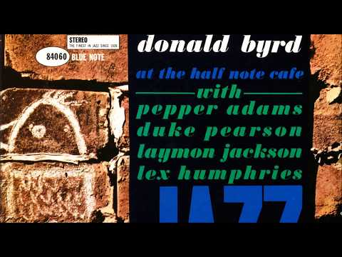 Donald Byrd • Pepper Adams - Theme from Mr. Lucky