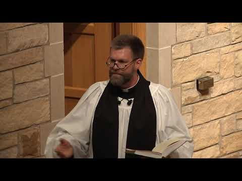 Zion Lutheran Church - Christmas Eve Service 2019