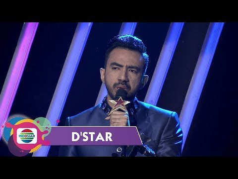REKOR TERTINGGI!! Reza 'I Who Have Nothing-Derita' Dapat 3 Nilai 100, All SO & Total 593 – D'STAR