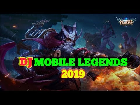 DJ MOBILE LEGENDS AKIMILAKU AISYAH SPESIAL MALAM MINGGU
