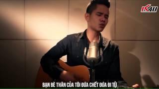 [Lyric K4U] Không Thấy Ngày Về - Lã Phong Lâm