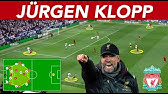 Klopp's Training Methods - How to play like Klopp's Liverpool? (Liverpool Tactical Analysis)