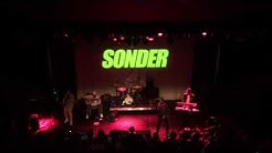 """Sonder """"One Night Only"""" (LIVE in Brooklyn 9/18/17)"""