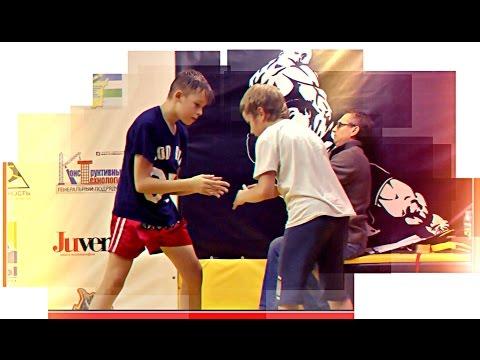 Смешанные единоборства ДЕТСКОЕ MMA/ Mixed Martial Arts MMA Children