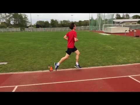 2016 GIAAC 5k Festival 20th May 3,000/ 5,000m B race