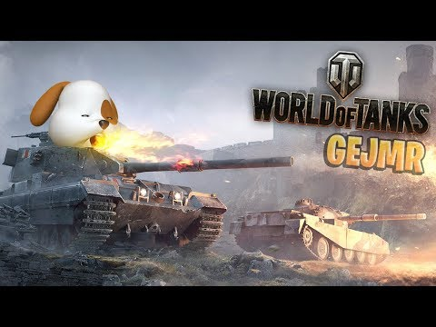 Trochu jiná Dogewebka 📹 iDog??  [World Of Tanks] thumbnail