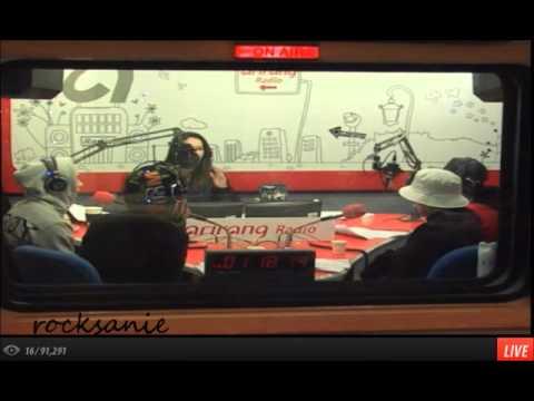 030414 DJ Isak K-Poppin Arirang Radio TROY cut