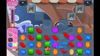 Candy Crush Saga Level 1471 ⇨No Booster⇦