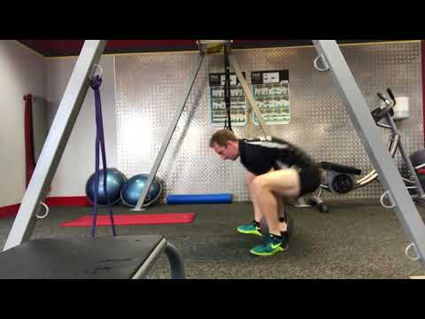 Medicine Ball Ninja - Technique
