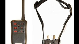 Dogwidgets Dw-6 Remote 1 Dog Training Shock Collar With Vibration