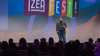 IZEAFest 2017: Grant Drain