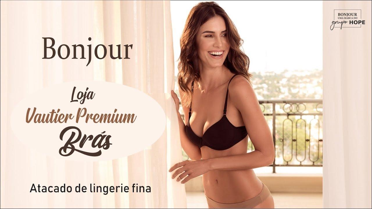 0a2ef0337 Brás SP - ATACADO E VAREJO de lingerie finas - YouTube