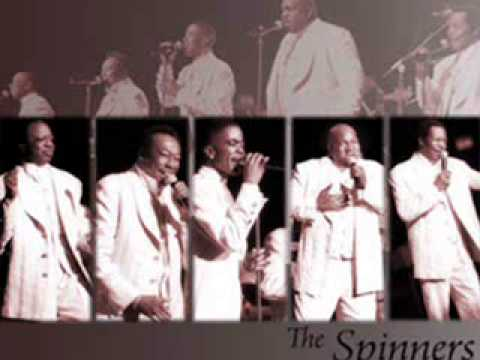The Spinners - It's a Shame - June 11, 1970