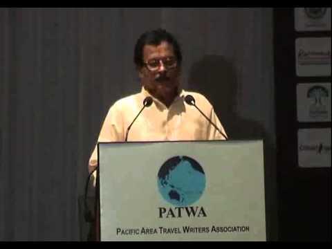 (PATWA) Tourism: New Initiatives (Safari India South Asia Travel Awards 2014)