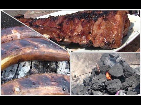 Grigliata, Barbecue, BBQ Perfetto - Chef Stefano Barbato