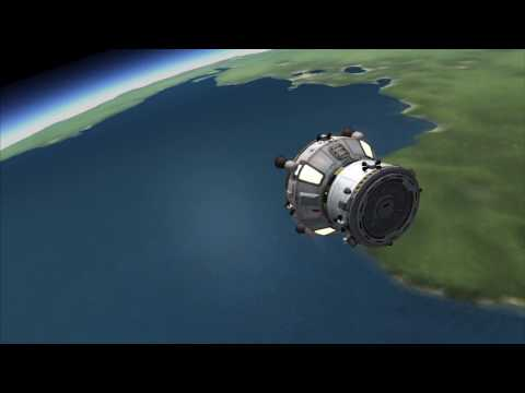 ksp space taxi
