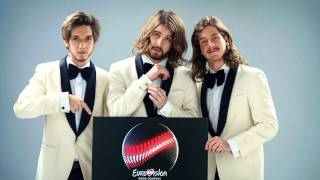The Makemakes - I Am Yours (Single Version High Quality) 2015 Eurovision Song Contest