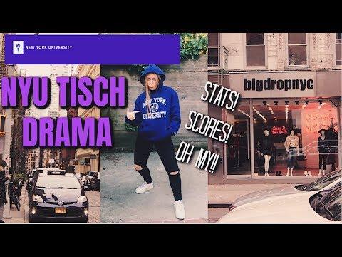Step Into The Sun Nyu Tisch Film Application 2019 Lauren Lee Youtube